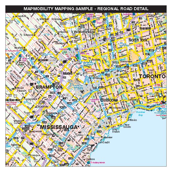 wall maps   lucidmap inc